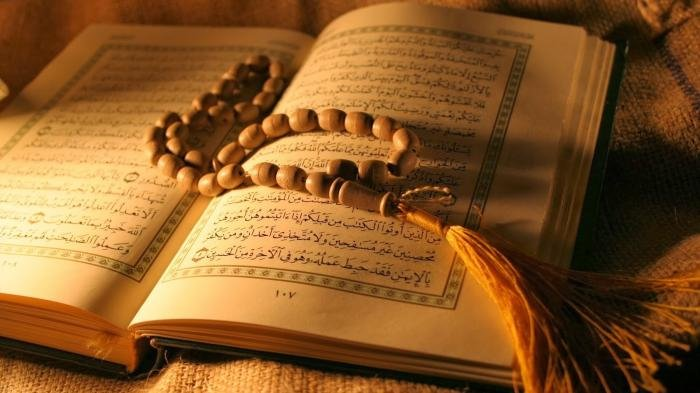 Peringatan Nuzulul Quran di Desa Socorejo