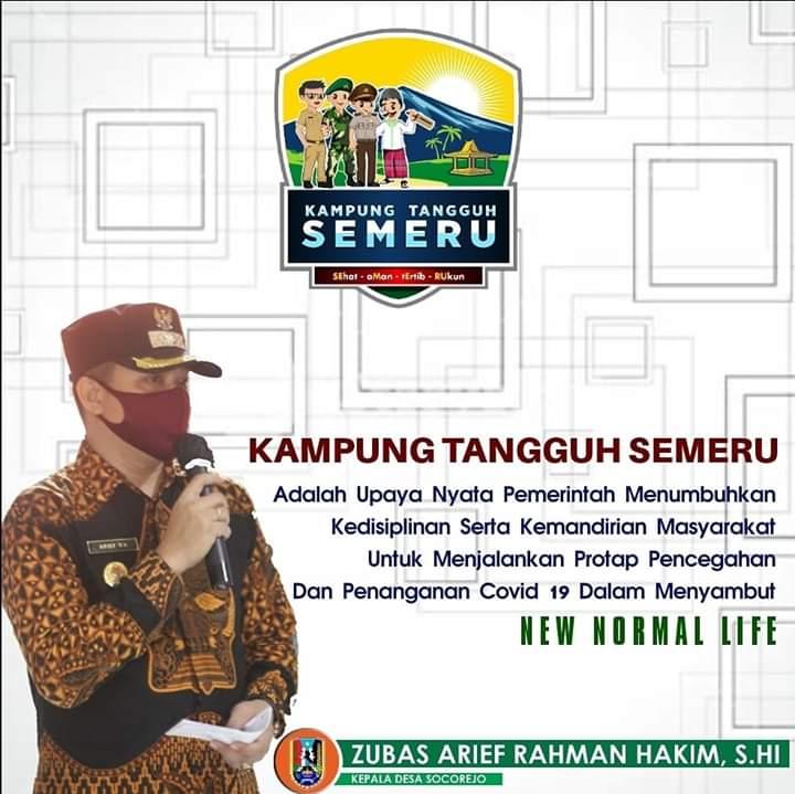 Kang Arief Ajak Warganya Terbiasa Hadapi New Normal