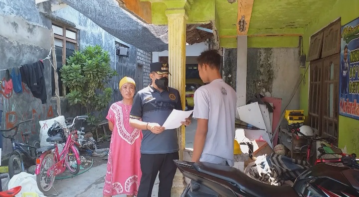 Menginspirasi, 3 Anak Desa Socorejo Alihkan BST Covid-19 Kemensos